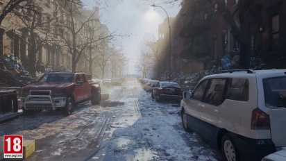 Tom Clancy's The Division – Expansion 2 – Survival Reveal Trailer