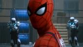 Spider-Man - SDCC 2018 Story Trailer