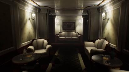 《層層恐懼2》- 「時間不等人」全新預告片