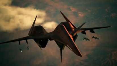 Ace Combat 7: Skies Unknown - Season Pass Content