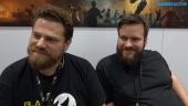 《毀滅全人類》- E3 訪談