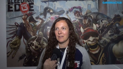 《滲血邊緣》 - E3 訪談