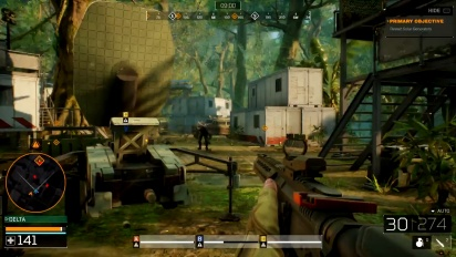 Predator: Hunting Grounds - Gameplay Reveal