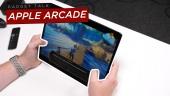 Apple Arcade - 酷設備搶先看