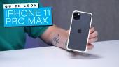 iPhone 11 Pro Max - 快速試用