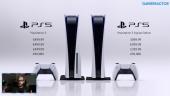 GRTV 新聞 -  Playstation 5  展示會總結