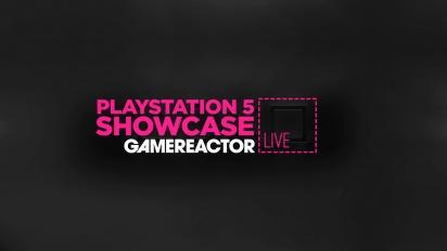 Playstation 5  展示會 - 完整節目與展前秀