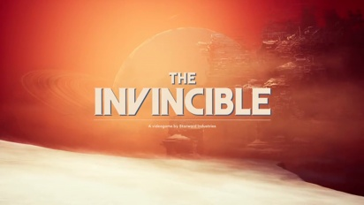 The Invincible - Music Preview