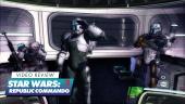 《星際大戰:共和國突擊隊》Switch 版 - 評論影片