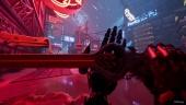Ghostrunner - New Games Modes & Metal Ox DLC Official Trailer