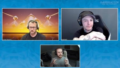 Core X Oberhasli - Deadmau5 跟 Jordan Maynard 訪談