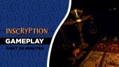 《賭命牌卡》 - Gameplay