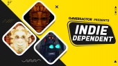Indie Dependent:10月-11月 2021