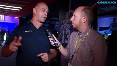 Madden NFL 16 - Rex Dickson Interview