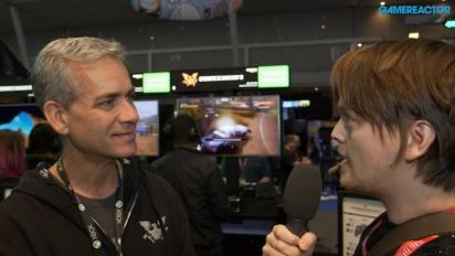 《腐朽之都2》- Jeff Strain 訪談