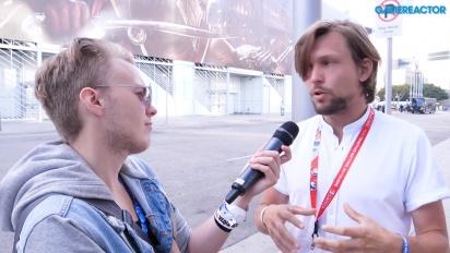《心靈狀態》- E3 影片預覽