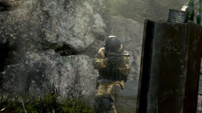 Call of Duty: Modern Warfare - 2v2 Alpha Trailer
