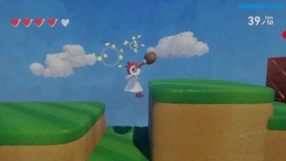 《夢想大創造》-  Happy Hammer Dream Gameplay