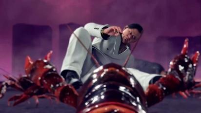 Yakuza: Like a Dragon - Launch Trailer