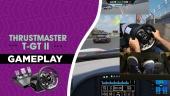 《神力科莎出賽準備: 競爭》- 使用 Thrustmaster T-GT II 在讚德沃特進行全面比賽