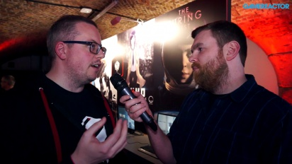 Square Enix Collective - Phil Elliott Interview