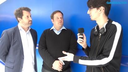 IGG:I Got Games - Enric Cabestany 與 Jonathan Jones 訪談