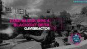 《決勝時刻:黑色行動4》- Blackout Beta 測試- 直播重播