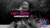 《Left Alive》- 直播重播