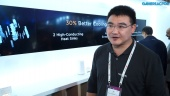 華為 5G - Tom Che 訪談