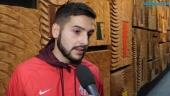 2019年歐洲決賽第2季 PES 聯賽 -   Alex Alguacil 訪談