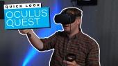 Oculus Quest -  快速查看