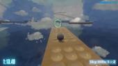 《夢想大創造》- Ball World Adventures Gameplay