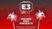 E3 2021:Square Enix - 展後評論