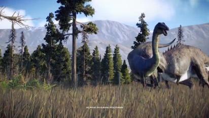 Jurassic World Evolution 2 - Gamescom 2021 Trailer