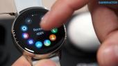 MWC19: 三星智慧型手錶 Galaxy Watch Active - Daniel Kvalheim