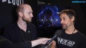 《Werewolf:The Apocalypse~Earthblood》 - Julien Desourteaux & Raphaël Isnard 訪談
