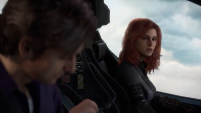 Marvel's Avengers - A-Day Prologue Gameplay Footage