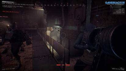 《GTFO》- 任務 A1 Gamepaly
