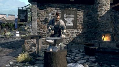 The Elder Scrolls: Blades - Nintendo Switch Launch Trailer