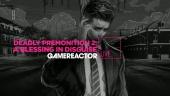 《致命的預感2》- 直播重播
