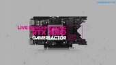 MSI RTX 3080 Gaming X Trio  的測試基準 - 直播重播