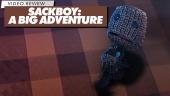 《小小大冒險》- 評論影片