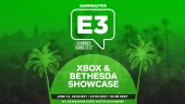 E3 2021:Xbox & Bethesda 遊戲展示會 - 完整節目